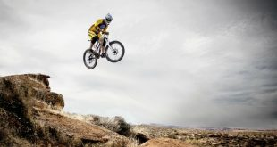 Monegros Mountain Bike
